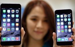 """Thị trường smartphone Trung Quốc: Qua rồi thời """"vàng son"""""""