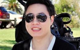 Leo Trieu: 8x Hà Nội bỏ việc lương nghìn đô để khởi nghiệp tại thung lũng Silicon