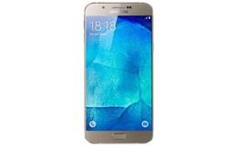 Samsung chính thức giới thiệu Galaxy A8 với thiết kế siêu mỏng