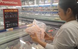 Thịt gà Mỹ rẻ bất thường: có dấu hiệu gian lận thương mại