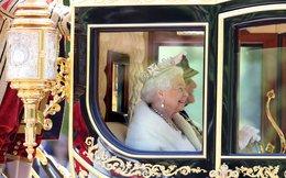Nữ hoàng Anh được sử dụng những dịch vụ cao cấp đến đâu?