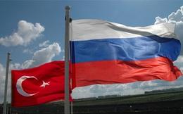 Nga nêu điều kiện khôi phục quan hệ với Thổ Nhĩ Kỳ