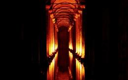 Khám phá Giáo đường Yerebatan: Cung điện chìm dưới lòng đất
