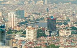 World Bank: Diện tích đô thị Việt Nam đã vượt Thái Lan, Hàn Quốc