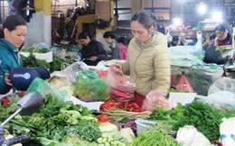 Thực phẩm Tết tăng Giá từng ngày