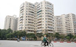 Sau các vụ cháy chung cư tại Hà Nội: Đòi có giấy PCCC mới mua nhà