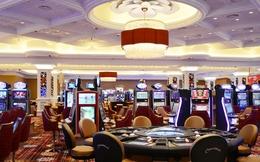 Casino, cá độ thể thao: Chờ nghị định, tiền chảy qua biên giới