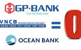 Số phận của những ngân hàng 0 đồng