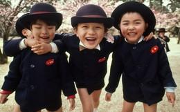 Tại sao trẻ em Nhật có thể tự đến trường từ khi 5 tuổi?
