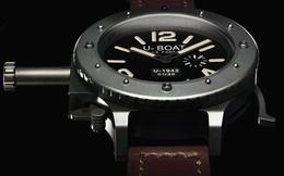 Sự trở lại của những chiếc đồng hồ nhỏ kiểu cổ điển