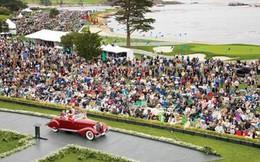 'Tham quan' những triển lãm ô tô lớn trên thế giới