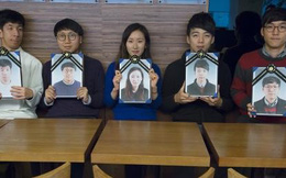 Rùng mình với lớp học 'trải nghiệm cái chết' ở Hàn Quốc