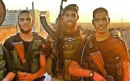 """Nhật ký của một """"thanh niên IS"""" trên mạng xã hội lan truyền mạnh"""