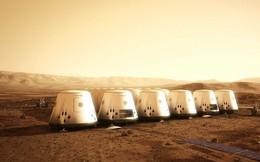 6 rào cản khiến ước mơ sống trên Sao Hỏa chỉ còn là giấc mơ cho đời sau