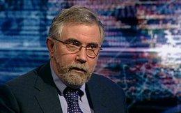 Paul Krugman: Hy Lạp nên rời khỏi Eurozone