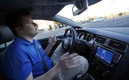 Khi xe tự lái xuất hiện, chúng ta sẽ làm gì?