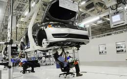 Robot giết người tại nhà máy Volkswagen
