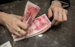 Trung Quốc mắc 'bẫy' tiền tệ?