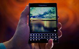 Samsung mua BlackBerry: Tại sao không?