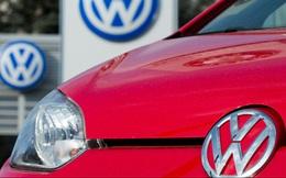 Bê bối khí thải của Volkswagen lọt danh sách tìm kiếm nhiều nhất trên Google