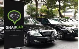 """Giá Grabcar không còn """"siêu rẻ"""", tiệm cận với giá taxi truyền thống"""