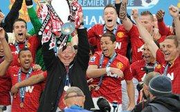 Manchester United và những quy luật của thương hiệu dẫn đầu
