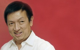 Peter Lim: Từ môi giới chứng khoán trở thành một trong 40 người giàu nhất Singapore