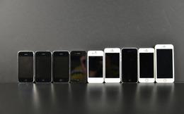 Apple trả giá kỷ lục cho những chiếc iPhone cũ