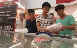 41.600 tấn thịt gà Mỹ đã nhập khẩu vào Việt Nam