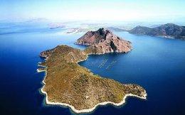 10 hòn đảo tuyệt đẹp có giá 'bèo' tại Hy Lạp