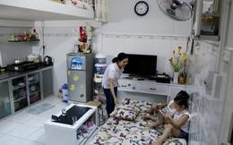 Bộ trưởng khen Bình Dương xây căn hộ 30 m2