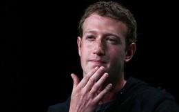 "Tỷ phú Facebook cũng có lúc ""nuốt lời"""