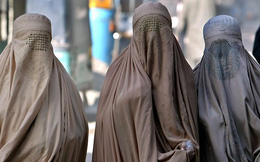 Kinh đô thời trang Ý muốn cấm người Hồi Giáo mặc trang phục truyền thống