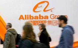 Alibaba: Chiến binh 'đáng gờm' trong thị trường điện toán đám mây