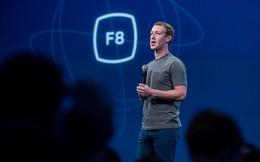 Giá trị vốn hóa của Facebook vượt 250 tỷ USD
