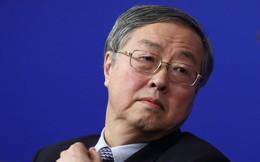 Trung Quốc thừa nhận bong bóng đã vỡ tại hội nghị G20