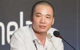 Nguyễn Hà Đông lọt top '30 under 30' của Forbes Việt Nam