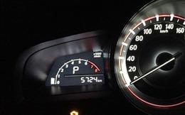Lỗi xe Mazda 3 Allnew: Trường Hải phải sớm giải quyết sự cố