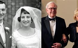 Warren Buffet và cuộc hôn nhân với 2 người vợ kín tiếng (P2)