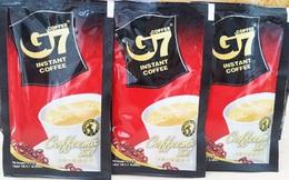 Đại diện Trung Nguyên: Nguồn cung cà phê hòa tan G7 vẫn đầy đủ
