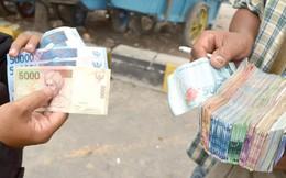 Hai đồng tiền yếu nhất ở Đông Nam Á