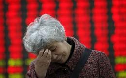 Dòng vốn ồ ạt rời Trung Quốc