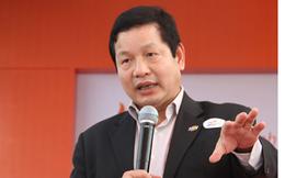 """Chủ tịch FPT Trương Gia Bình: """"Với khởi nghiệp, vấn đề không phải là tiền"""""""