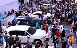 Năm sau, người Việt có mua được ô tô giá rẻ hơn?