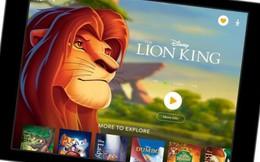 Disney tung dịch vụ xem phim trực tuyến DisneyLife, Netflix có e ngại?