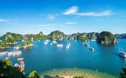 Hình ảnh giống nhau khó tin của vịnh Phang Nga (Thái Lan) và vịnh Hạ Long