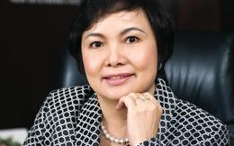 Bà Cao Thị Ngọc Dung: PNJ trích dự phòng 140 tỉ đồng khoản đầu tư tài chính vào Đông Á Bank