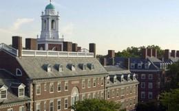 10 trường đại học tốt nhất thế giới 2015