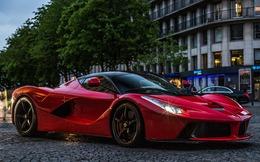 10 siêu phẩm Ferrari mà bất kỳ người đàn ông nào cũng khao khát