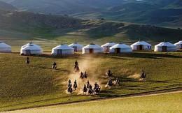 16 lý do thôi thúc du khách tìm về Mông Cổ